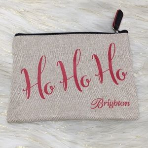 Brighton Holiday Pouch